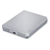 LaCie Mobile Drive - Space Gray 2TB