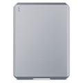 LaCie Mobile Drive - Space Gray 5TB