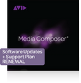 Avid Standard Support Plan Renewal for Avid Media Composer with Symphony