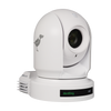 BirdDog Eyes P200 1080P 30x Full NDI PTZ Camera w/Sony Sensor & HDMI/3G-SDI (White)