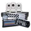 Bundle Wirecast Gear 320 with 3 BirdDog White P200 Cameras