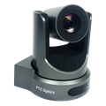 PTZOptics 20X-USB is a 1080p camera with 20X optical zoom tilted view