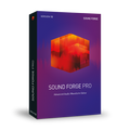 Magix Sound Forge Pro 12: Advanced Audio Waveform Editor