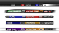 Sports Graphics Packs for all HD TriCaster Units Volume 2