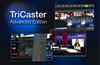 NewTek TriCaster Mini SDI R2 Education Bundle with Control Surface and Travel Case