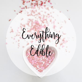 Everything Edible