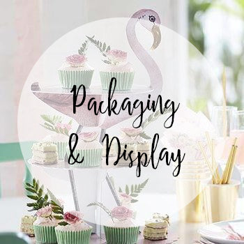 Packaging & Display