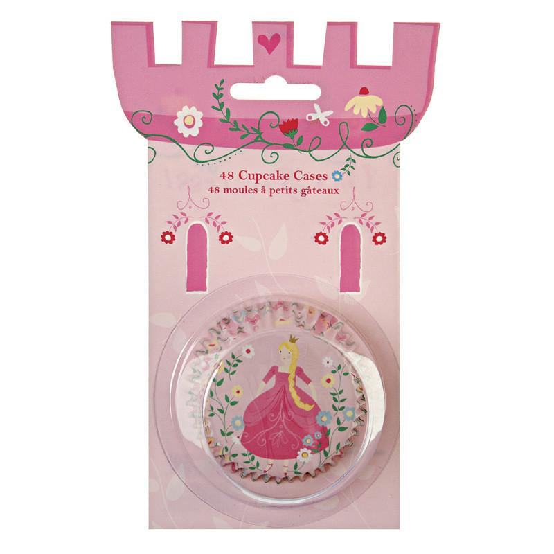 Meri Meri I'm a Princess Cupcake Cases