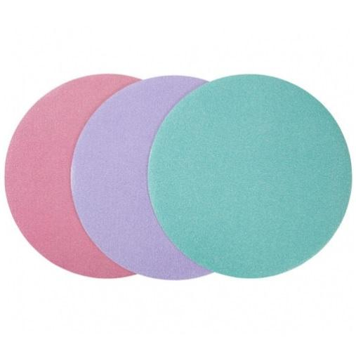 Wilton Glitter Cake Boards 3 Pack