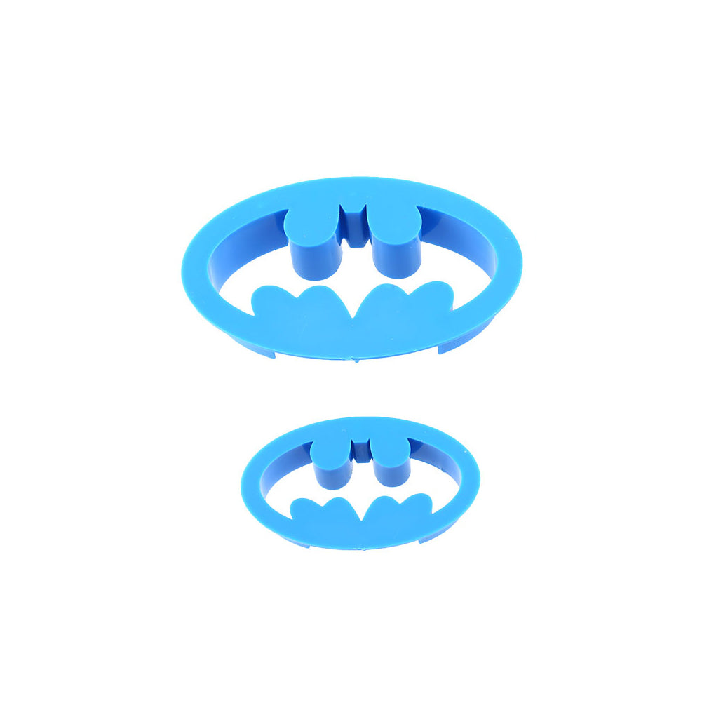 Batman Fondant Cutter Set