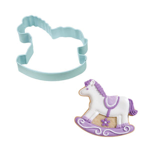 Cookie Cutter - Rocking Horse