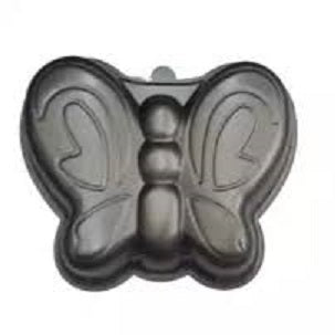 Mini Butterfly Cake Tin Hire