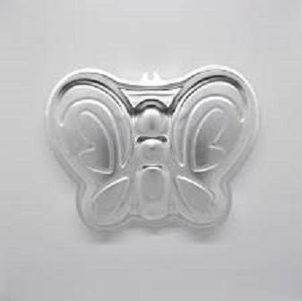Mini Butterfly Cake Tin