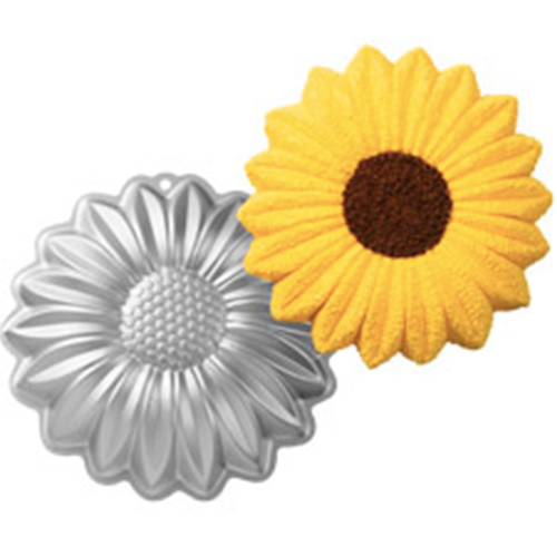 Wilton Sunflower Cake Tin