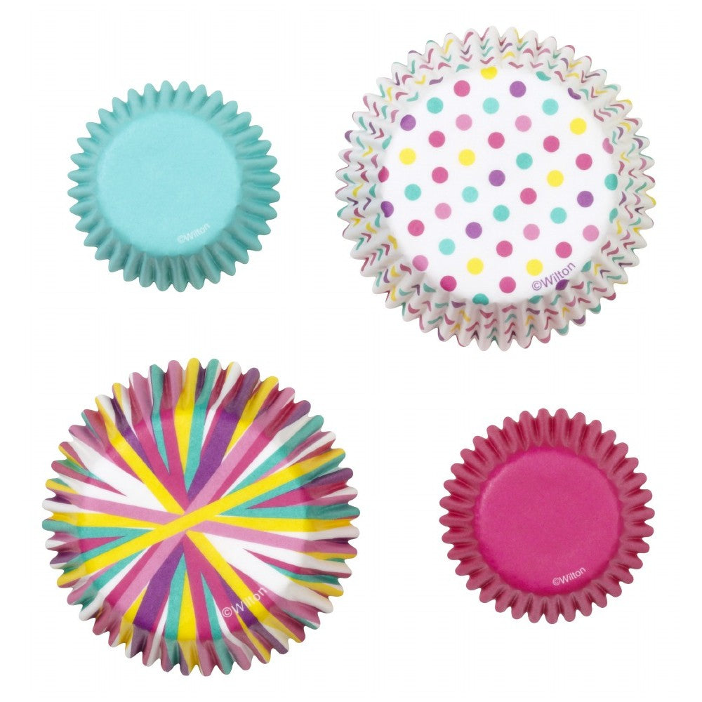 Wilton Multi Cup Party Pack