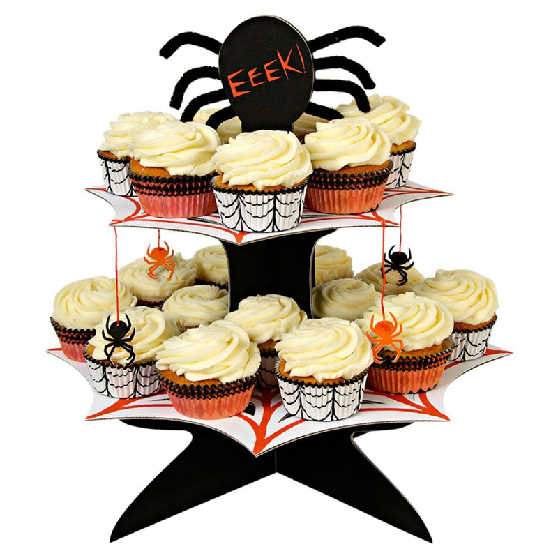 Meri Meri Trick or Treat Pop-Up Cupcake Stand