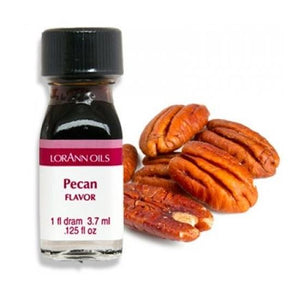 Lorann Oil 3.7ml Dram - Pecan