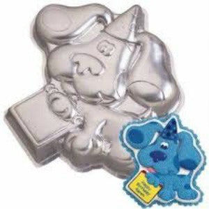 Blues Clues Cake Tin Hire