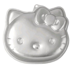 Hello Kitty Cake Tin Hire