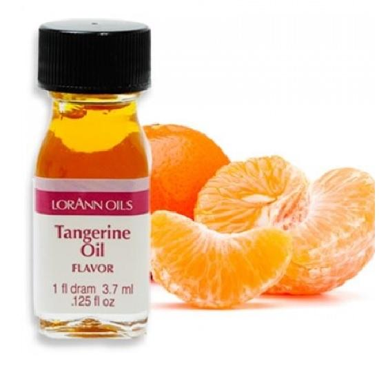 Lorann Oil 3.7ml Dram - Tangerine