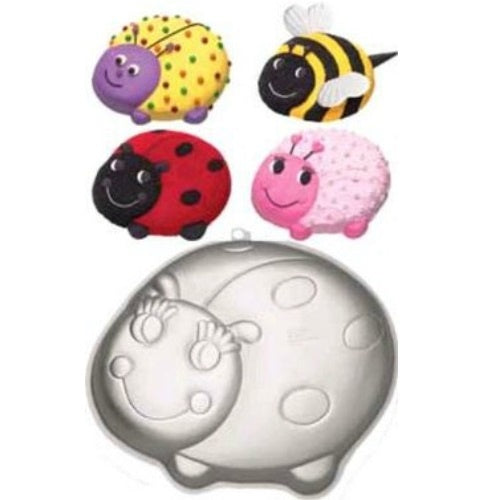 Bug Cake Tin Hire