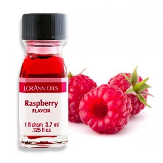 Lorann Oil 3.7ml Dram - Raspberry