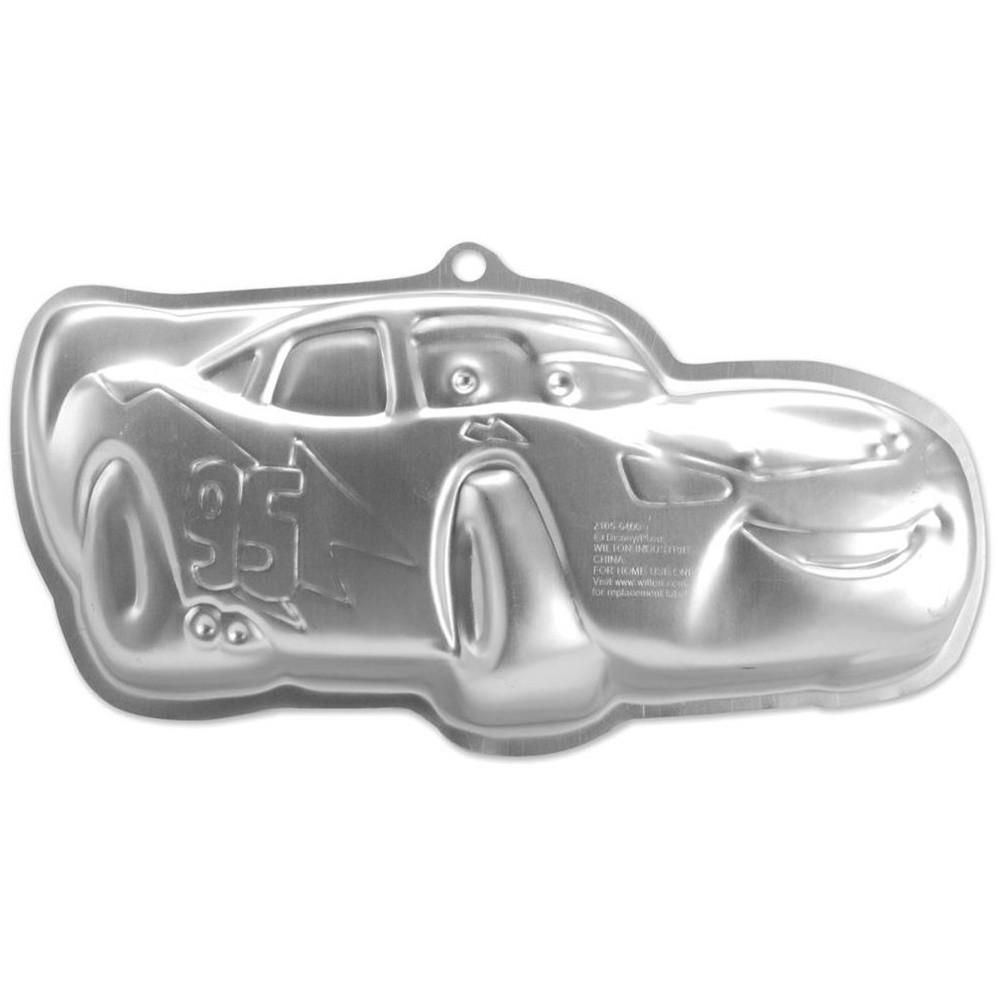 Disney Cars Cake Tin Hire
