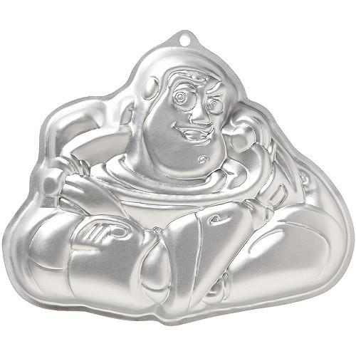 Buzz Lightyear Cake Tin Hire