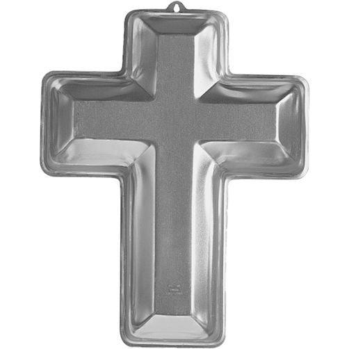 Cross Cake Tin Hire