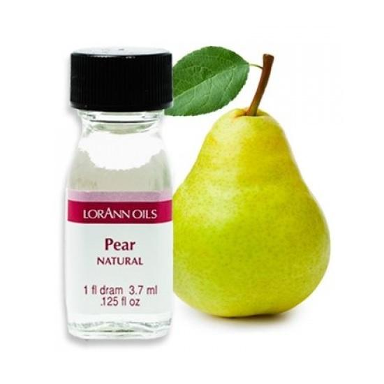 Lorann Oil 3.7ml Dram - Pear (Natural)