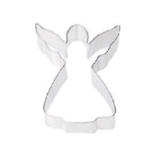 Cookie Cutter - Christmas Angel | Christmas Party Theme & Supplies