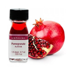 Lorann Oil 3.7ml Dram - Pomegranate
