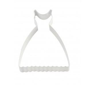Cookie Cutter - Bridal Gown