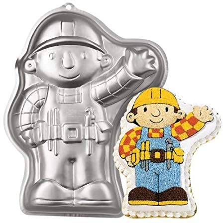 Bob the Builder Cake Tin Hire