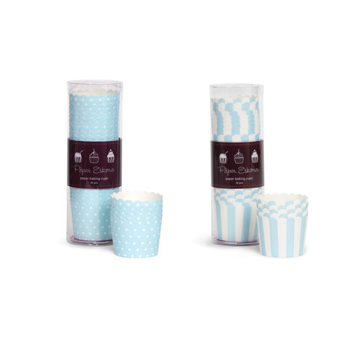 Paper Eskimo Powder Blue Cupcake Deal