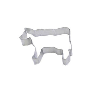 Cow Cookie Cutter | Farm Animals Party Theme & Supplies