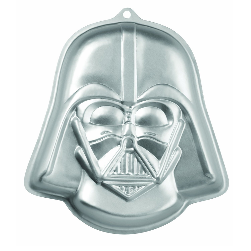 Darth Vader Cake Tin Hire