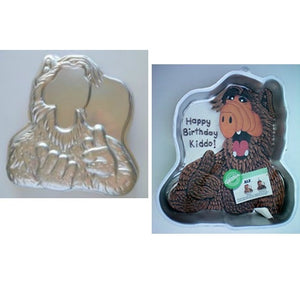 Alf Cake Tin Hire