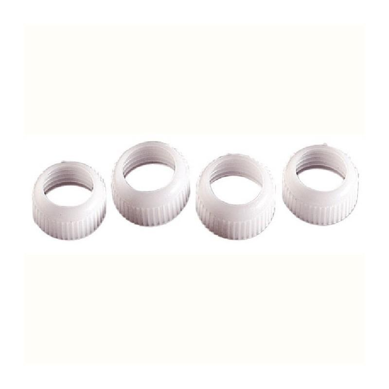 Wilton 4 Piece Coupler Ring Set