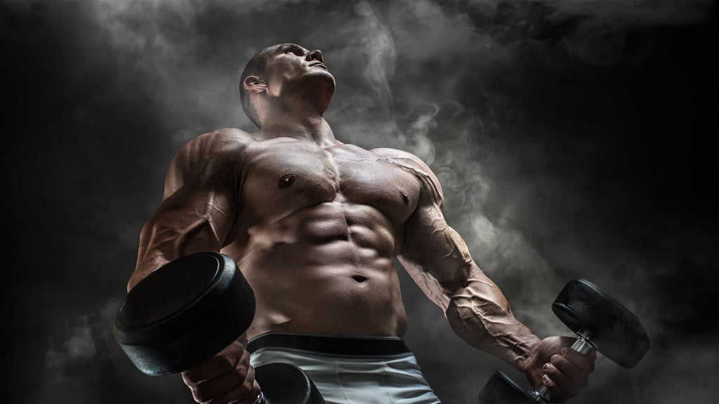 TRT Testosterone Replacement and HGH Therapy Rejuvenation hormone Clinic