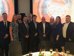 Butcher's Shop of the Year Awards 2018