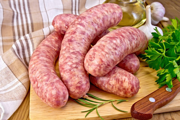 Butchers Sundries guide to making sausages