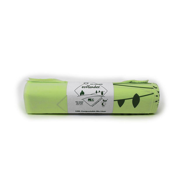120L Compostable Liners