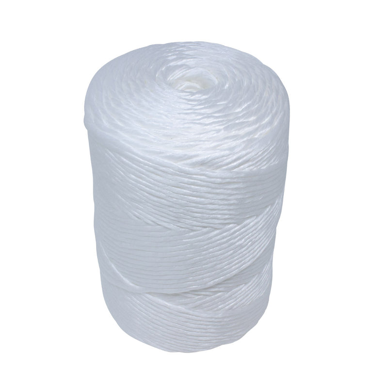 4.5mm White Abattoir Twine/Rope