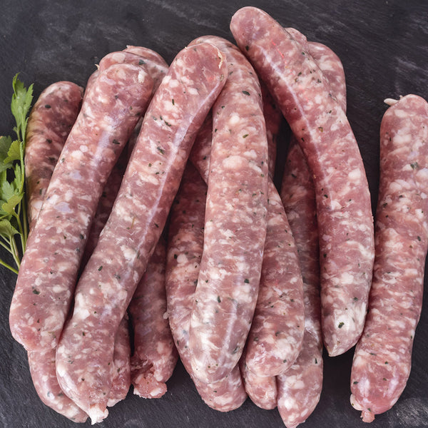 26/28mm Natural Sheep Sausage Casings - 80m Bundle - UNBEATABLE PRICES PER METRE