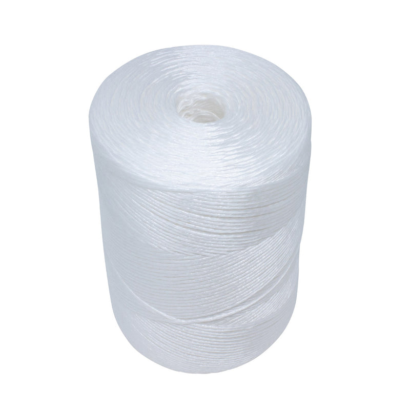 2.5mm White Abattoir Twine/Rope