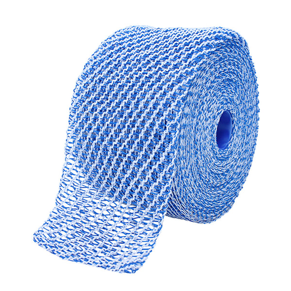 TruNet 48sq Premium Blue/White Elasticated Meat Netting