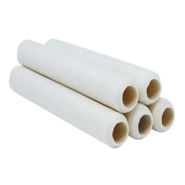 HALAL Certified 28mm Collagen Casings Sticks - From £8.51 per 5 Sticks