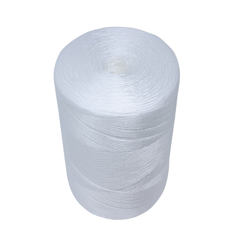 2mm White Abattoir Twine/Rope