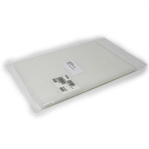300 x 600mm dry age curing bag packaging.